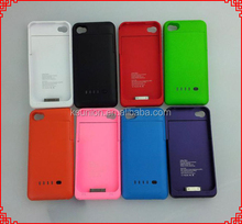 Low price plastic battery case for iphone 4s