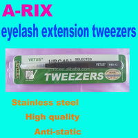 professional eyelash extension tweezers
