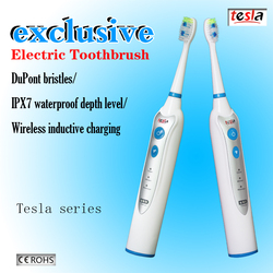 MAF8120 Magnetic suspension motor sonic toothbrush for 40000 times per minute