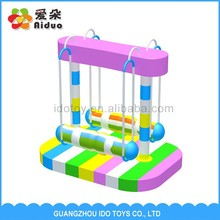 2015 competitive price Perfect used rock kids toy,children indoor entertainment equipment