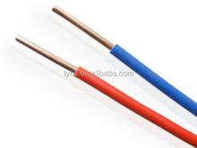 Building Copper wire / 1.5mm2 Copper cable