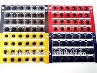 Toner chip for HP 1215 ( CB540 - CB 543 ) toner cartridge ~ Universal Chip
