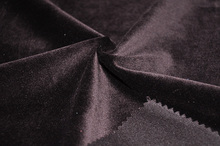 velour fabric velour curtain fabric microfiber brushed polyester fabric curtain