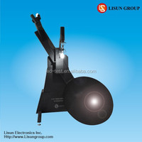 LSG-3000 Moving Detector Goniophotometer measure luminance limitation curves and glare