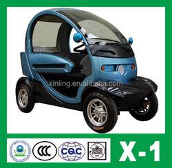 X-1 (E-AUTO)