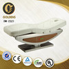 Electrical cosmetic massage bed for body massage/facial treatment/medical