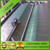 greenhouse circular knitting weed mat, landscape fabrics and ground cover with lines
