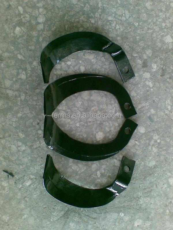 Tiller Blades China China Supplier,rotavator Blade
