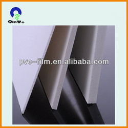 6mm pvc free foam sheet/4x8 pvc sheet