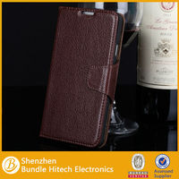 Most popular real leather phone case for Samsung galaxy Note 3