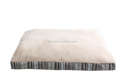 New design Pet dog bed, Soft Plush bed cushion for dog, pet products