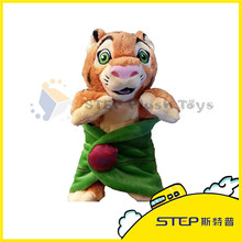 OEM Designs Sedex Audit Safe Material Baby Plush Toy