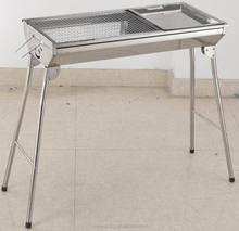 charcoal bbq heavy duty outdoor fireplace