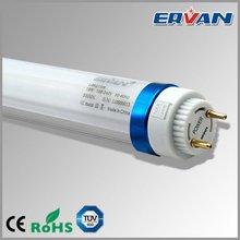 VDE UL TUV certificate LED T8 tube pure white tube8 japanese