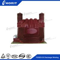 CE 400 kva 240v 24v AC Single Phase To Three Phase Smps Transformer