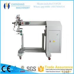 PVC,PU Fabric best selling inflatable sealing machine manufacturer