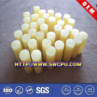 Customized silicon rubber rod in good quality