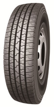 New hot sale S53 truck and bus radial tire TBR