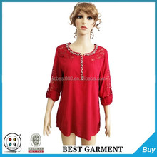 2015 new fashion saree vintage blouse design pictures