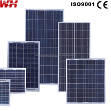 High Efficiency 250W Poly PV Solar Panel Manufacturer in China