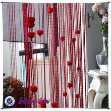 curtains for manufactured home,modern string curtain,cheap string curtain