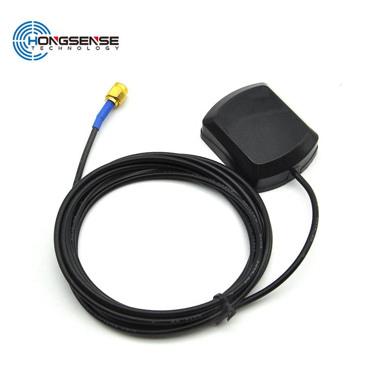 receiver smart passive gps antenna