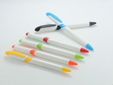 plastic ball pen promotinal ball pen for students