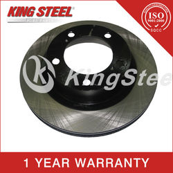 Best Price Truck Brake Disc for Toyota Land Cruiser 43512-60180