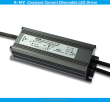 0-10v led driver dimming 700ma constant current high power led driver