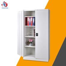 Boss design office furniture concise filing cabinet steel cupboard furniture