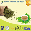 raw material extract Green Coffee Bean Extract