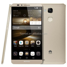 New!!2015 new products Mate7 mobile phone original Huawei Ascend Mate7 6.0 inch IPS Screen EMUI 3.0 Smart Phone