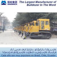 chinese bulldozer