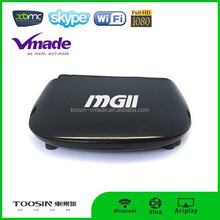 High quality full hd 1080p player video smart tv box android support android play app store download free