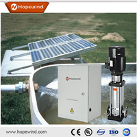 ISO/CE/UL Certified Mini Solar Mining Pump With Low Price