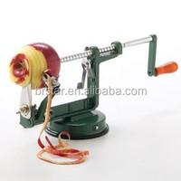 manual 3 in 1 apple peeler, coring, slicing / apple peeler