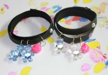 Elegant And Practical Small Adorn Article Leather Bracelets