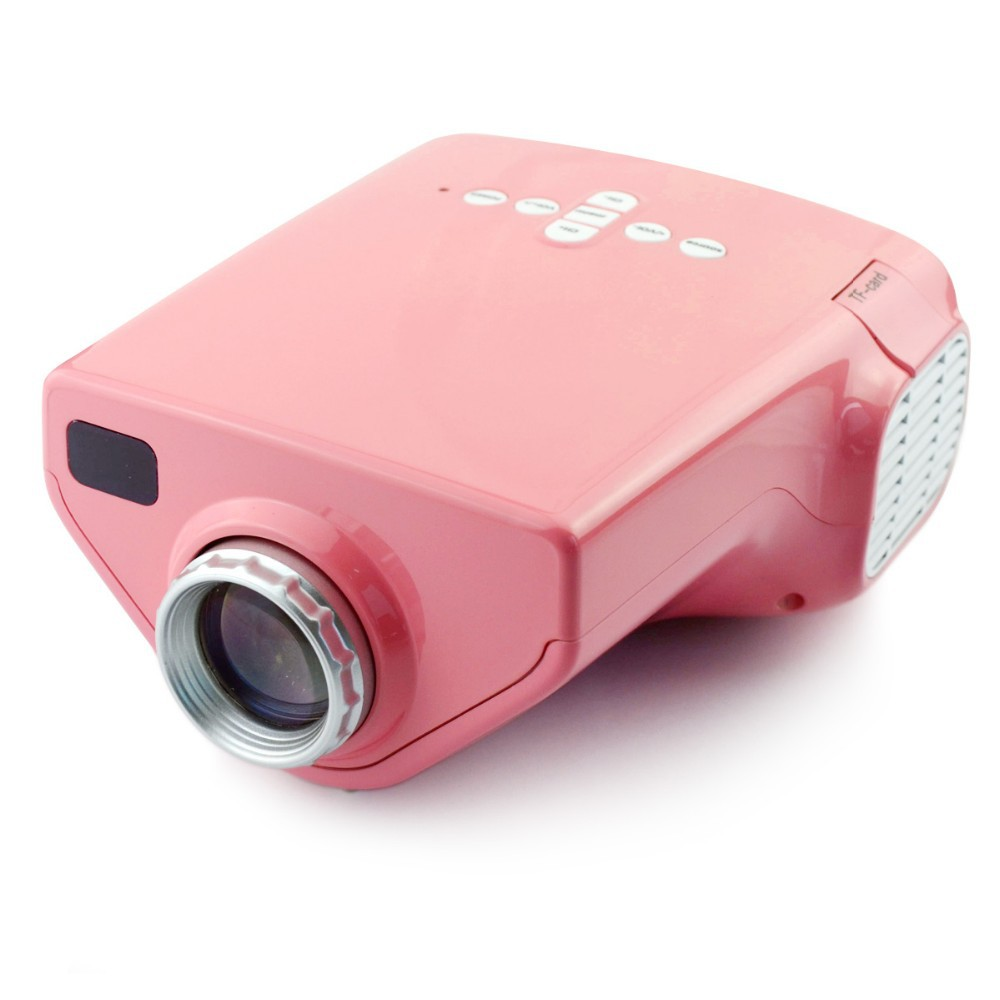Popular E03 Tv Projector Mini Led Projector Home Theater: E03 Projector Mini Multimedia Lcd Image System Mini Home