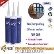 silver 789 silicone sealant