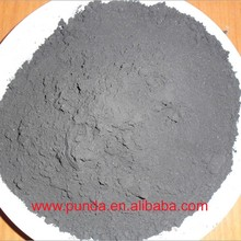 short lead time supplier gas atomized Fe powder