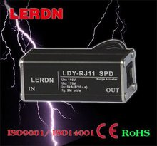 Telephone Surge Protective devicesLDY-C/RJ11/L