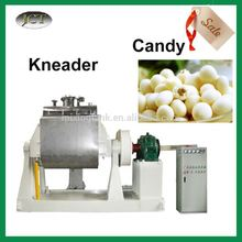 Vacuum 2013hotest sale waste truck tires rubber shred kneader with sgs manufacturer for Small Candy and Bubble Gum Making
