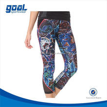 New design sports girls pictures sexy pantyhose leggings