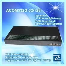 call detail record 32-port 128 / 32 sim china roip