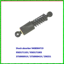 Factory sale directly for Benz 9408903819 9408904719 9583171103 9583171003 3758900919 3758900419 290251 shock absorber