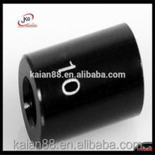 high quality CNC Machined rc model car RC 4WD car hobby Internally titanic Threaded Aluminum Link
