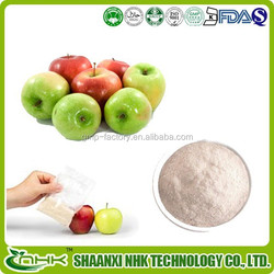 factory best price 100% pure natural food and medicine grade apple pectin