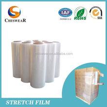extrusion polyethylene blown film