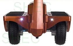 Electric Scooter 250cc trike chopper