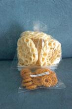 Three Wheels Healthy Snack Pellets